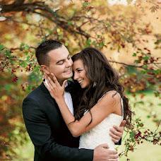 Wedding photographer Lyudmila Pizhik (Freeart). Photo of 29.09.2013