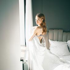 Wedding photographer Lola Alalykina (lolaalalykina). Photo of 07.10.2018