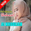 Ai Khodijah Full Album Sholawat Offline Terbaru icon