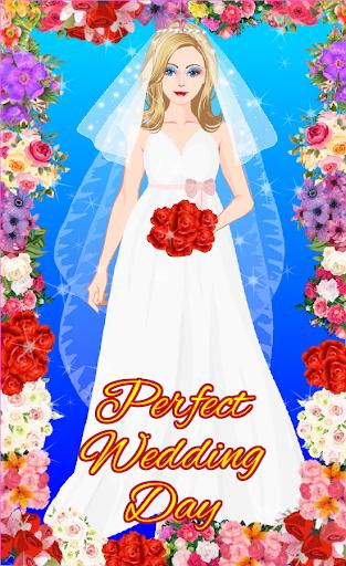 Wedding Salon - Bride Princess apkmr screenshots 4