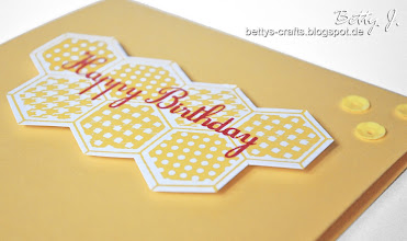Photo: http://bettys-crafts.blogspot.com/2013/08/happy-birthday-die-dreizehnte.html