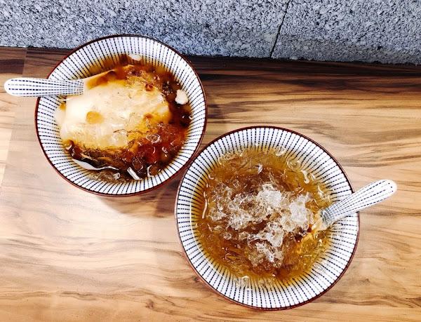 朝豆花-中山北店