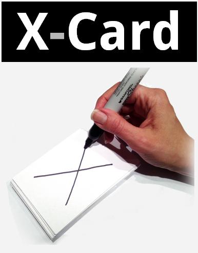 The X-Card