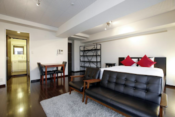 Horitome Serviced Apartment