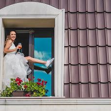 ช่างภาพงานแต่งงาน Tihomir Yordanov (yordanov) ภาพเมื่อ 23.06.2019