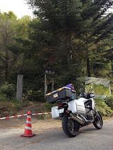Photo: 【峠記録4/7】 R152分杭峠。(13時)