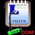 LNoteCom icon