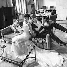 Wedding photographer Leonid Svetlov (svetlov). Photo of 31.01.2018