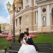 Wedding photographer Vitaliy Syrbu (VitalieSirbu). Photo of 04.08.2015