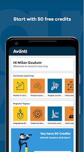 Avanti Gurukul: NCERT CBSE IIT Videos (Class 9-12) (Unreleased) 1.7.2-beta-open