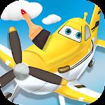 Messy Planes - Wash & Design! Icon
