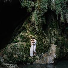 Wedding photographer Haluk Çakır (halukckr). Photo of 09.01.2018