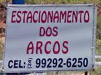 Estacionamento para Motorcasas e Trailers em Itaipava 1