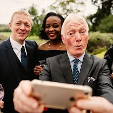 Wedding photographer Darren Gair (darrengair). Photo of 07.06.2019