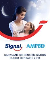 Signal TDM - náhled