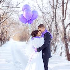 Wedding photographer Ekaterina Tyryshkina (tyryshkinaE). Photo of 23.01.2016