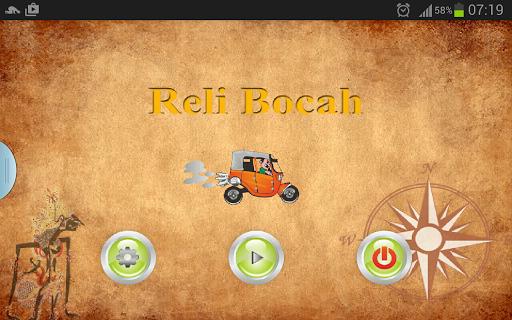 Reli Bocah Indonesia