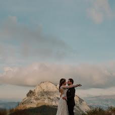 Wedding photographer Monika Zaldo (zaldo). Photo of 20.11.2017