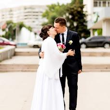 Wedding photographer Dmitriy Dmitriev (stan998). Photo of 21.01.2016