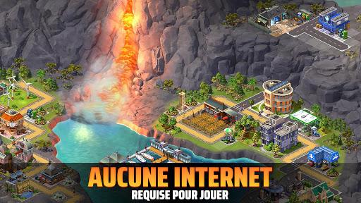 Télécharger City Island 5 - Simul. de construction hors ligne APK MOD (Astuce) screenshots 2