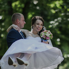 Wedding photographer Nazar Kuzmenko (NazarKuzmenko). Photo of 22.08.2015