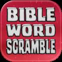 Bible Word Scramble icon