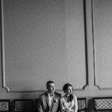 Wedding photographer Khristina Schodra (KristinaShchodra). Photo of 02.01.2017