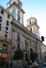 Photo: Colegiata de San Isidro