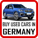 Buy Used Cars in Germany 1.0