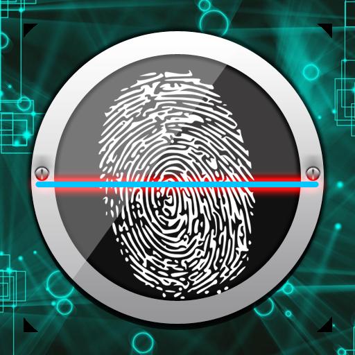 Fingerprint Scanner Lock Prank