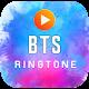 BTS 방탄소년단 Song Ringtones KPOP MUSIC Download for PC Windows 10/8/7