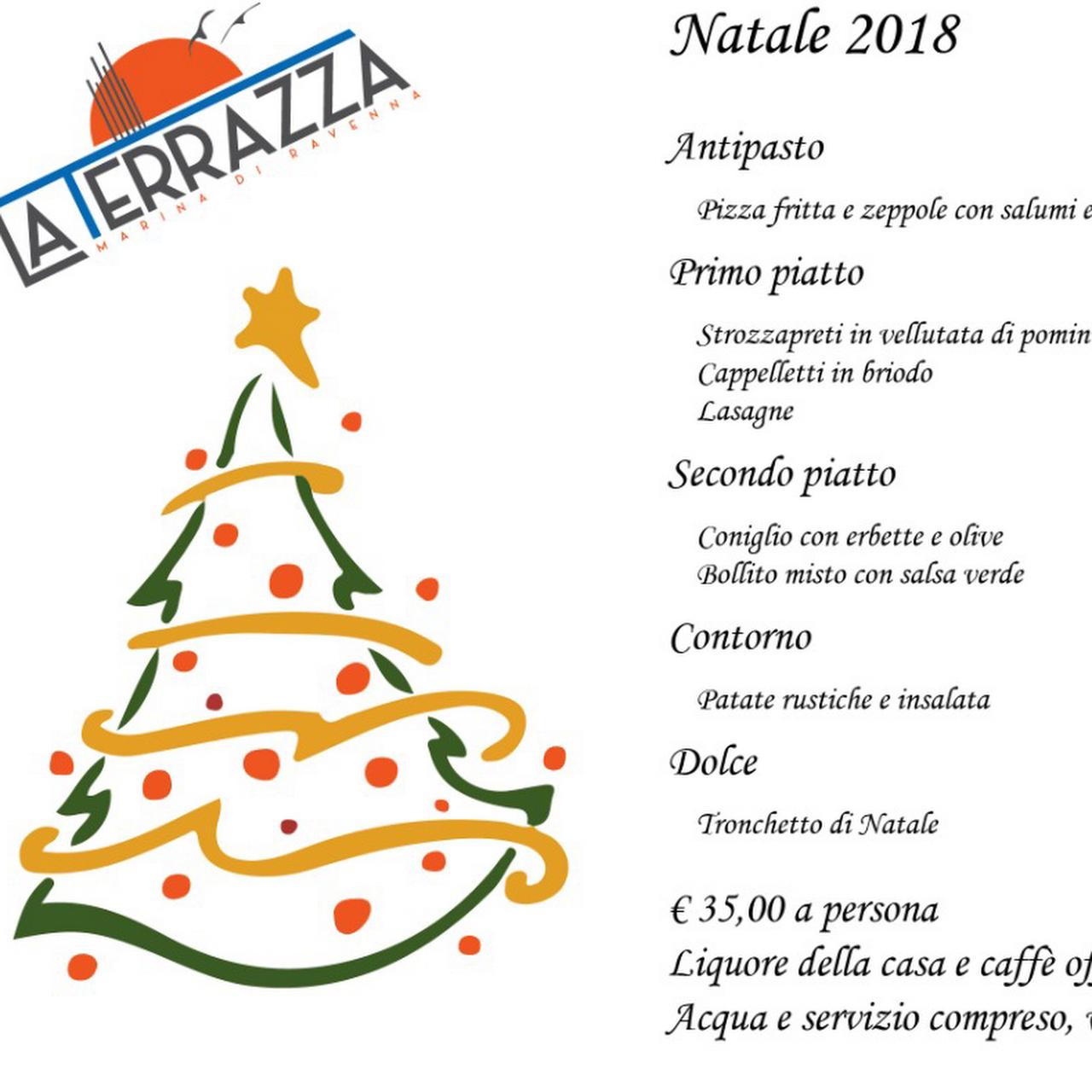 La Terrazza Ristorante Pizzeria Ristorante A Marina Di Ravenna
