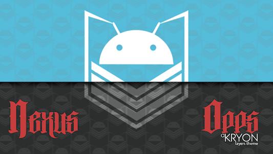 Kryon Nexus Opps Theme/rename v4