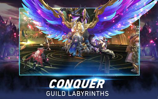 Aion: Legions of War Live3_0.0.580.695 androidappsheaven.com 7