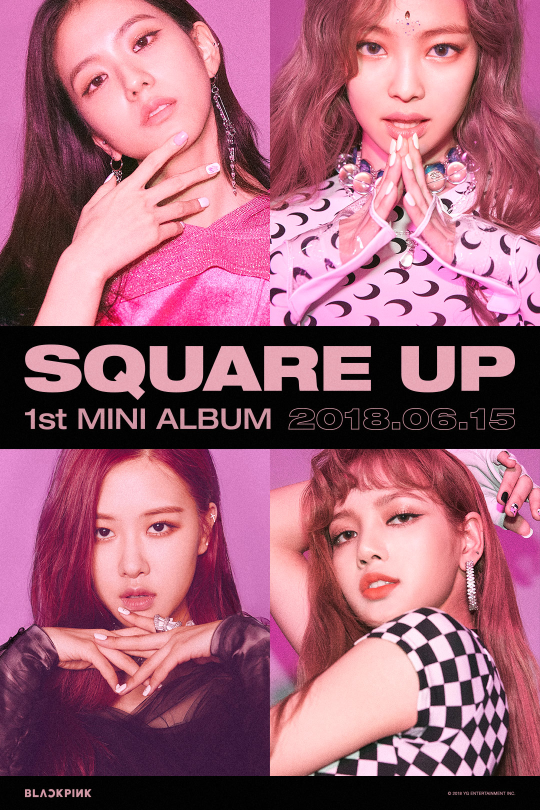 ☆TRENDING) BLACKPINK Is Now The 2nd Best-Selling Girl Group Of 2018