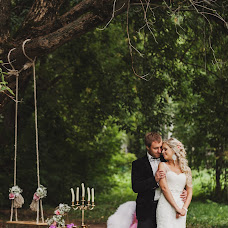 Wedding photographer Svetlana Malysheva (SvetLaY). Photo of 03.09.2015