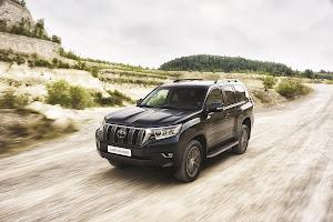 Toyota España lanza el nuevo Toyota Land Cruiser