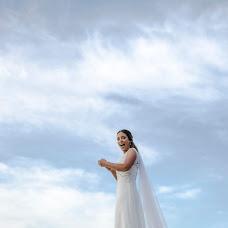 Wedding photographer Mika Alvarez (mikaalvarez). Photo of 13.10.2017