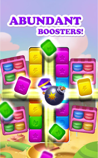Toy Bomb: Blast & Match Toy Cubes Puzzle Game 3.90.5009 screenshots 11