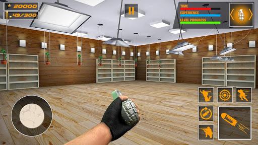 Destroy House Office Supermarket Smash Shooter 1.1 3