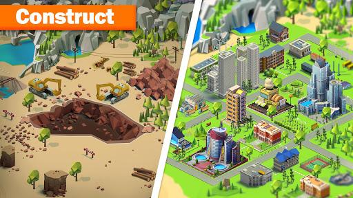Plane City 1.0.39 de.gamequotes.net 3