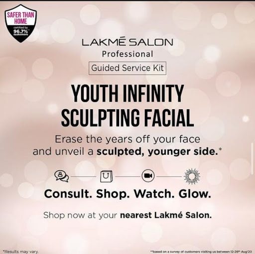 Lakme Salon photo