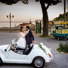 Wedding photographer Tonino Notari (notari). Photo of 03.10.2017