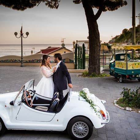 Wedding photographer Tonino Notari (notari). Photo of 03.10.2017