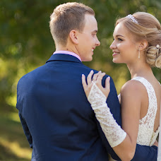 Wedding photographer Vladimir Shatrov (Shatrov). Photo of 03.06.2015