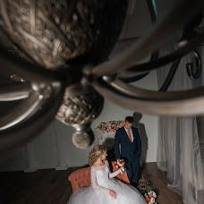 Wedding photographer Daniil Avtushkov (Avtushkov). Photo of 19.11.2016