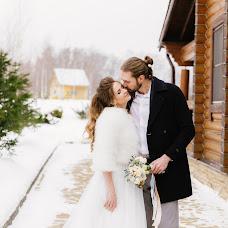 Свадебный фотограф Анастасия Никитина (anikitina). Фотография от 10.02.2018