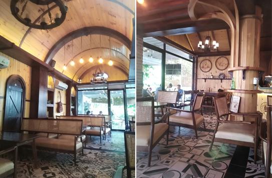 Quán cafe đẹp ở Quận 2  - 579735