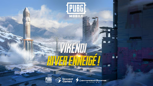 PUBG MOBILE  screenshots 1