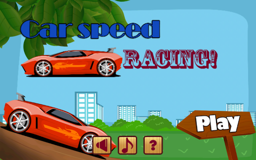 Car Speed Jumping Game|玩賽車遊戲App免費|玩APPs